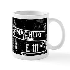 Machito Mug