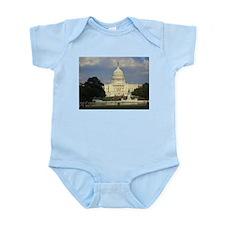 The White House Infant Bodysuit