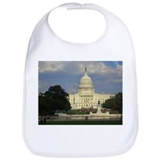 The White House Bib