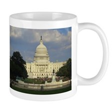 The White House Mug