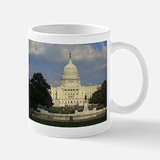 The White House Mug