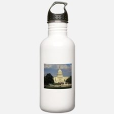 The White House Water Bottle