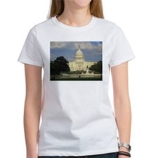 The White House Tee