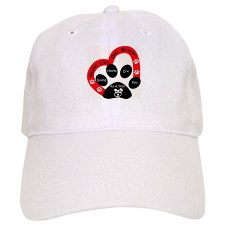 Derby City Dog Rescue Cap