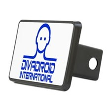 Divadroid Hitch Cover