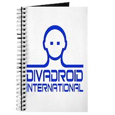 Divadroid Journal