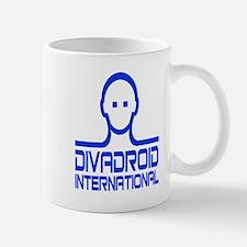 Divadroid Mug