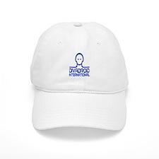 Divadroid Baseball Cap