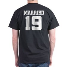 Married Since 1967 T-Shirt