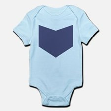 Hawkeye Marvel Shirt Infant Bodysuit