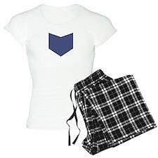 Hawkeye Marvel Shirt Pajamas