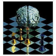 Brainpower Poster