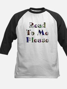Read to Me Fun Tee