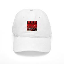 R.E.D Friday Baseball Cap