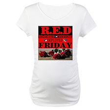 R.E.D Friday Shirt
