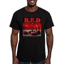 R.E.D Friday T