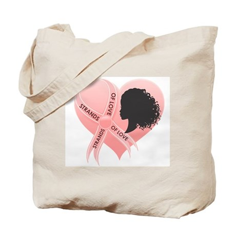 Strands of Love Tote Bag