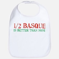 Half Basque Bib