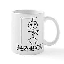 HANGMAN STYLE Mug