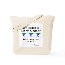 Skywarn Tote Bag