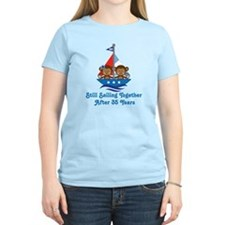 35th Anniversary Sailing T-Shirt