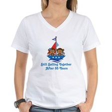 35th Anniversary Sailing Shirt