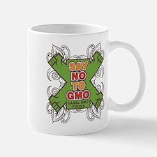 Say No to GMO Mug