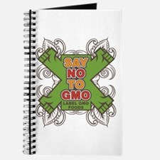 Say No to GMO Journal
