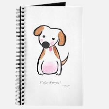 Manfred Journal
