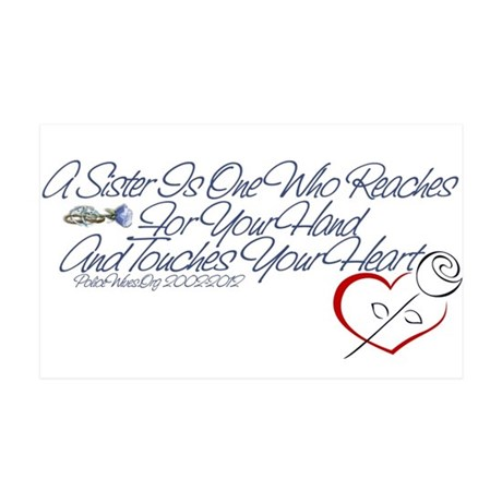 PoliceWives 2012 35x21 Wall Decal