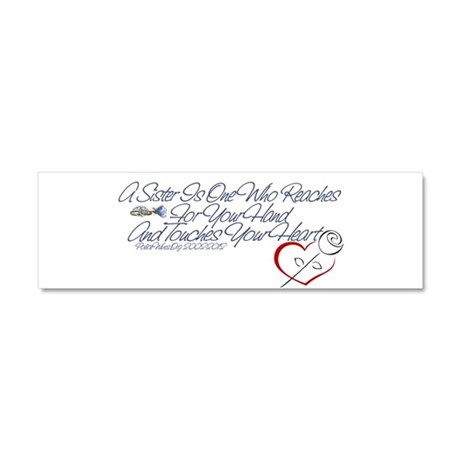 PoliceWives 2012 Car Magnet 10 x 3