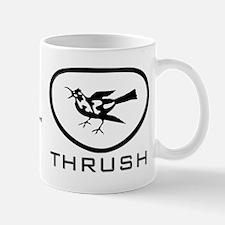 THRUSH Mug