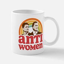 Anti Women Mug