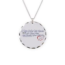 PoliceWives 2012 Necklace