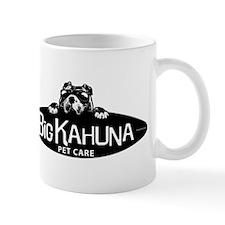 Big Kahuna Pet Care Mug
