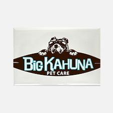 Big Kahuna Rectangle Magnet (100 pack)