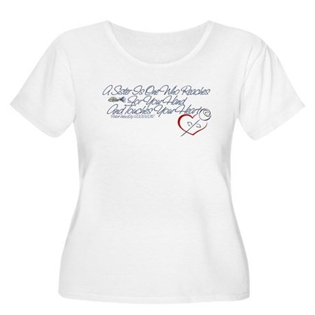 PoliceWives 2012 Women's Plus Size Scoop Neck T-Sh
