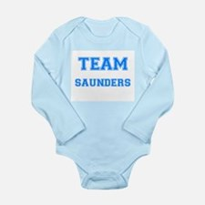 Cute T144 Long Sleeve Infant Bodysuit