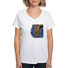 CITYMELTS Brooklyn Bridge Shirt