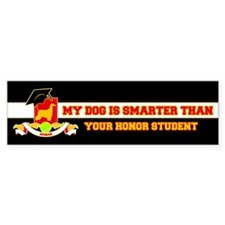 Afghan Bumper Sticker