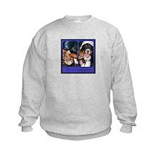 Secrets and Jokes Sweatshirt