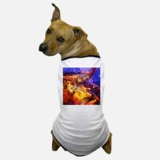 Lobster Tank Dog T-Shirt