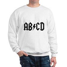 ABCD Kids' Shirt Sweatshirt