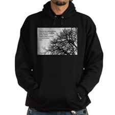 Dreams No Mortal Dared To Dream Hoodie