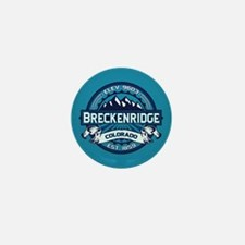 Breckenridge Ice Mini Button (100 pack)
