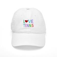 Love TENNIS Cap