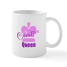 Creative Queen Mug