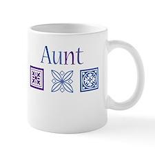 Crafty Aunt Mug