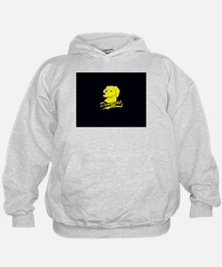 Yellow Dog Democrat Hoodie