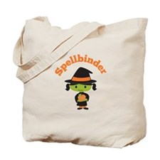 Spellbinder Tote Bag
